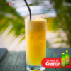 Batido tropical