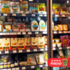 Alimentos veganos que puedes comprar