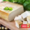 ¿Cómo puedo dejar el queso para volverme vegano?